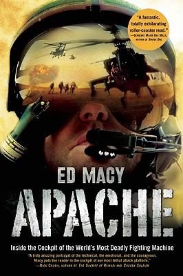 Apache By Macy, Ed